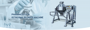 Pharmaceutical Machinery Manufacturer in India