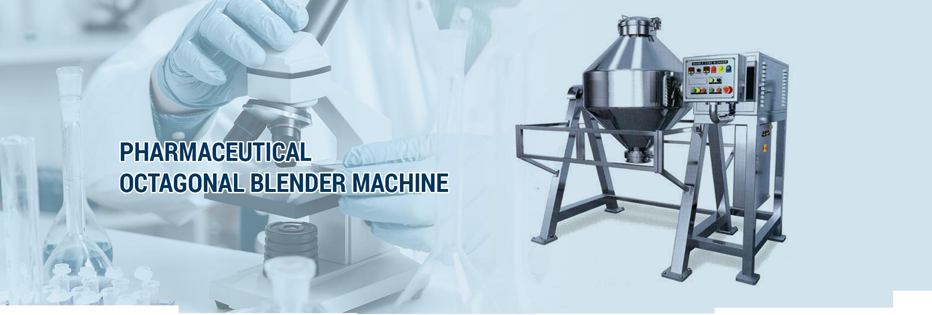 Pharmaceutical Machinery Manufacturer in India, Mumbai, Bangalore