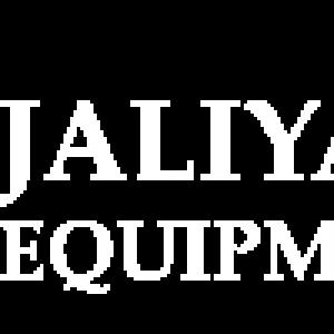 Logo- Pharmaceutical Equipment Manufacturer