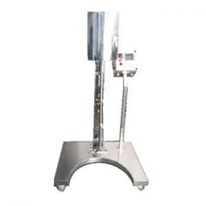 Industrial Stirrer Manufacturer in Ahmedabad