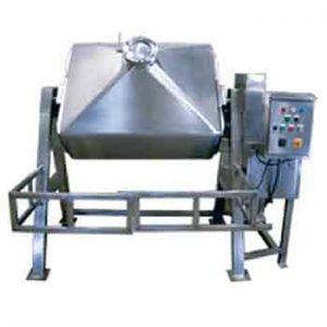 We are amongst the leading Manufacturers and Suppliers of Octagonal Blender in Agra, Varanasi, Madurai, Meerut, Nashik, Jabalpur, Jamshedpur, Asansol, Dhanbad, Faridabad, Allahabad, Amritsar, Vijayawada, Rajkot, vadodara,india