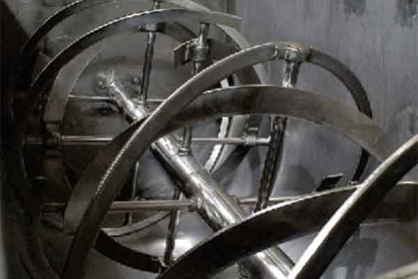 ribbon blender manufacturer in bangalore