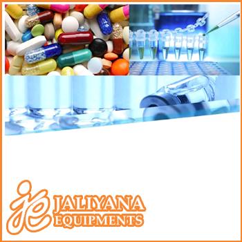 Pharmaceutical Equipment Manufacturer in India