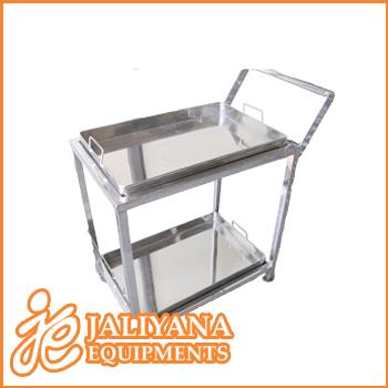 Pharmaceutical SS Furniture Manufacturer