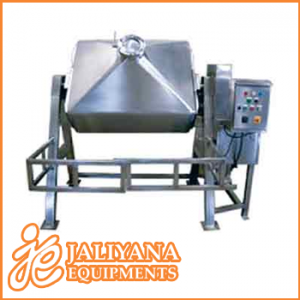 Pharmaceutical Equipment Manufacturer