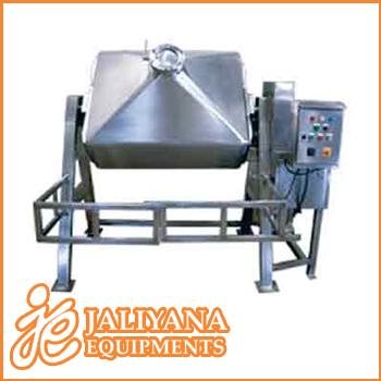 Pharmaceutical Equipment Manufacturer